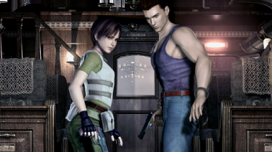 Это грабеж - игроки недовольны стоимостью классических частей Resident Evil на Nintendo Switch