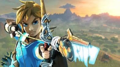 Игроки опять сломали Zelda: Breath of The Wild!