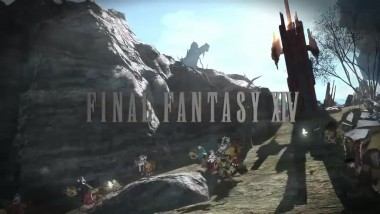 "Final Fantasy XIV: A Realm Reborn - A Realm in Peril ""E3 2014 Трейлер"""