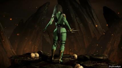 """Mortal Kombat XL """"Мод Khameleon v2 (Ссылка на мод в описании)"""""""
