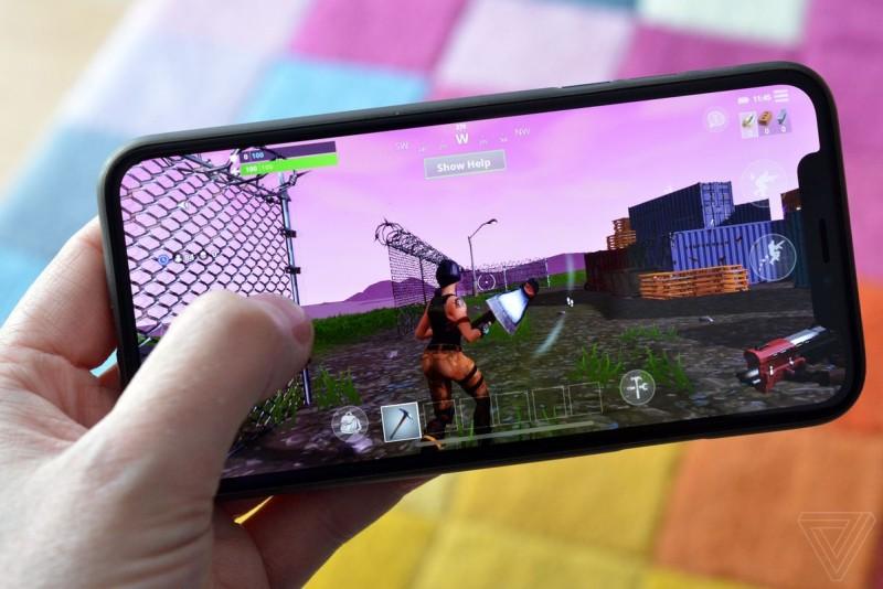 Мобильные игры принесли издателям $143 млрд в 2020 году