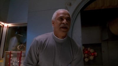 "Firefly Online ""Озвучка игры: Ron Glass в роли Shepherd Derrial Book"""