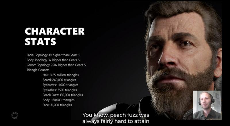 Разработчики Gears 5 поделились впечатлениями от Unreal Engine 5 - игры будут невероятно красивыми