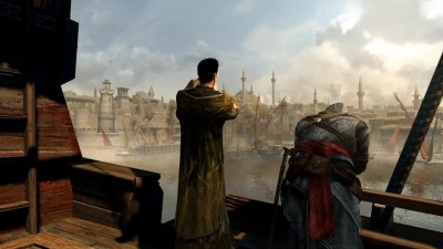 Assassin's Creed Revelations - My FlashBack