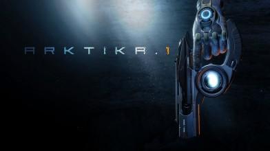 Появился трейлер к выходу Arktika.1 от создателей серии Metro