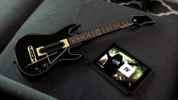 Guitar Hero Live вышла на iOS!
