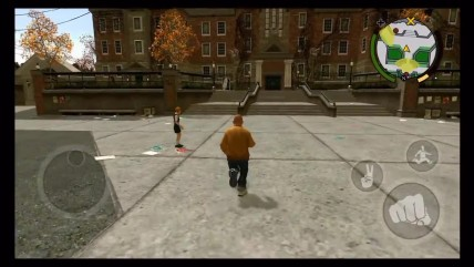 Bully: Anniversary Edition - GTA в ШКОЛЕ! (iOS)