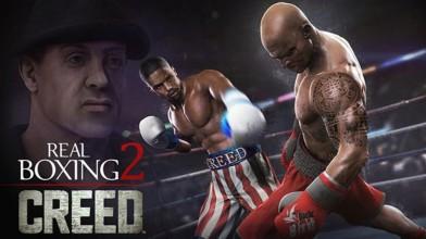 Real Boxing 2 выйдет 19-го ноября