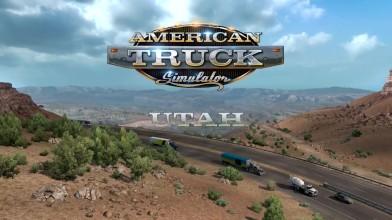 Видео официального анонса штата Юта