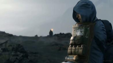 DEATH STRANDING (TGS 2018) - перевод и разбор трейлера. теории. о чем будет игра?