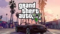 Grand Theft Auto 5 - ���������� � ������ ����������� ����������� �������