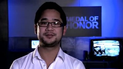 "Medal of Honor ""Clean Sweep & Hot Zone DLC Trailer"""