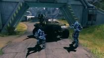 "Halo Online ""������� ���������������������� ������� ��� ����������� �����."""