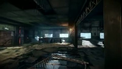 "Killzone 3 ""Beta Trailer"""
