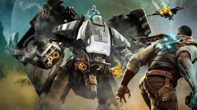 Starhawk - Sony совсем скоро отключит серверы шутера для PlayStation 3