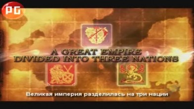 """Pandora Saga """"Дебютный трейлер (Рус. суб.)"""""""
