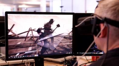 РС-версия Hellblade: Senua's Sacrifice отправляется в виртуальную реальность