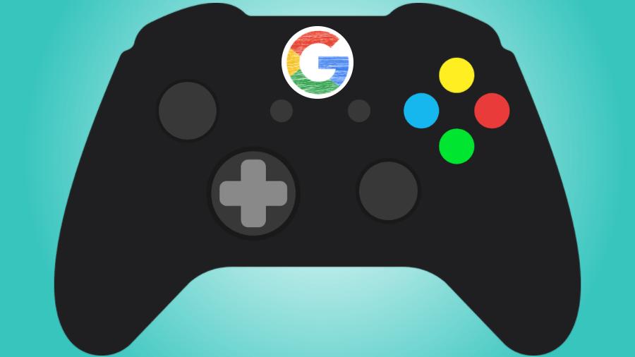 Google наняла ветерана изкоманды PS для своего игрового сервиса