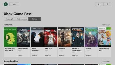 Получите Forza Horizon 3 и Forza Motorsport 7 бесплатно, оплатив Xbox Game Pass на 1 год