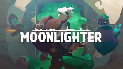 Moonlighter разошлась тиражом в 500 тыс. копий