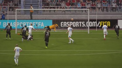 FIFA 16 - Best Goals of the Week - Round 1