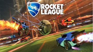 В Rocket League появится поддержка 4К для консолей