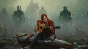 Новые доказательства разработки The Last of Us 2