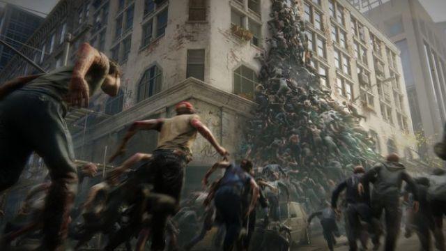40 минут в заражённом Нью-Йорке: игровой процесс кооперативного зомби-боевика World War Z