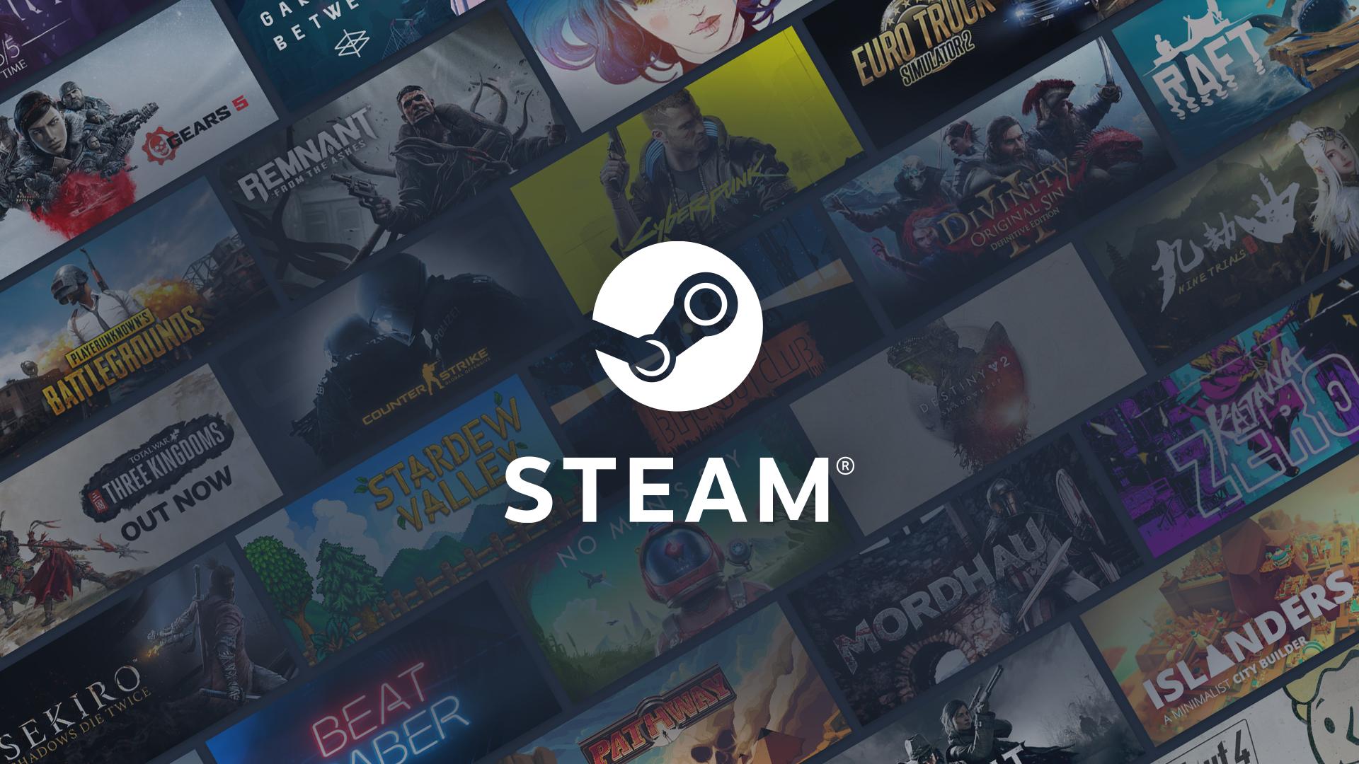 Valve меняет систему автоматического обновления Steam, чтобы помочь снять нагрузку