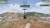 Arma 3 APEX - GTX 1050 Ti - i3 6100 (Ultra Settings)