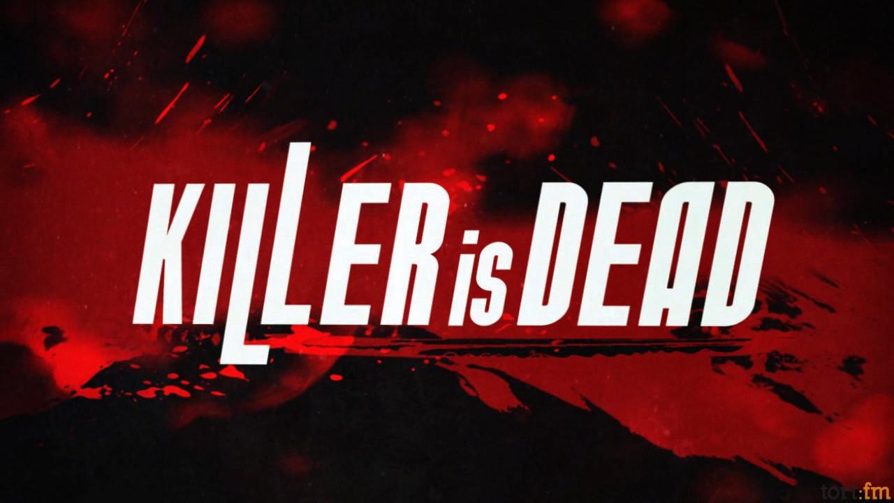 Killer is Dead - дата выхода в Steam и системные требования