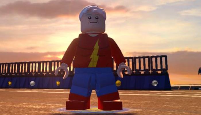 скачать мод на Lego Marvel Superheroes на ртуть - фото 5