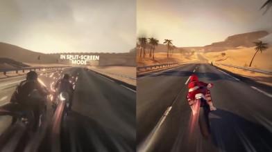 "Moto Racer 4 ""Трейлер даты релиза - 4 ноября 2016 на PS4, XB1 и PC!"""