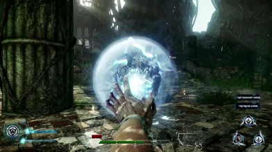 "Lichdom: Battlemage ""Обзор особенностей Spellcrafting