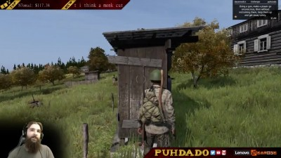 DayZ Highlight: The Great Pavlovo Clusterf**k