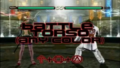 "Tekken 6 ""All Character Item Moves """