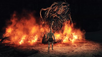 One Punch All Bosses Dark Souls 2 Sotfs
