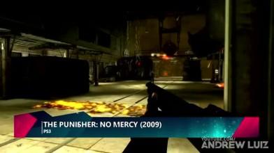Эволюция The Punisher