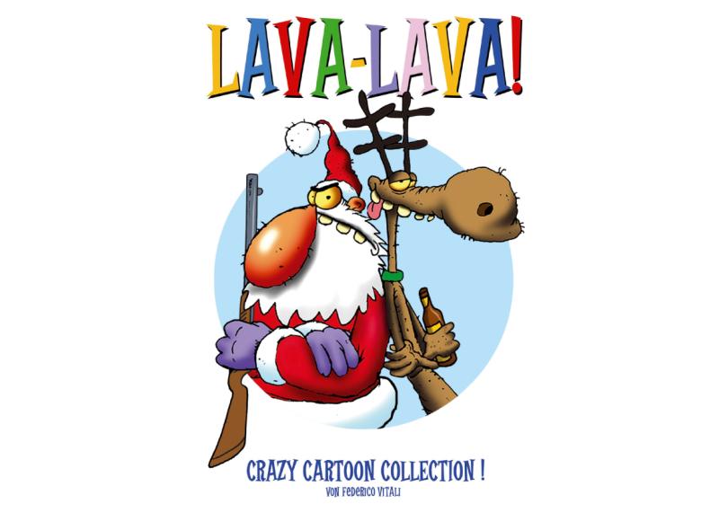 LAVA-LAVA! 1994