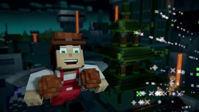 Minecraft: Story Mode - Трейлер к финалу второго сезона