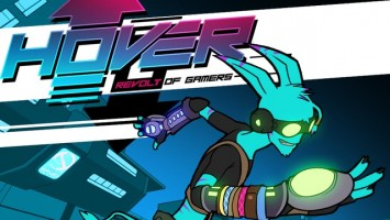 Hover: The Revolt of Gamers