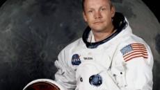 Умер первый(?) человек на Луне – Нил Армстронг