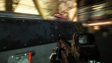 Crysis 2 - Прохождение на сложности HardCore