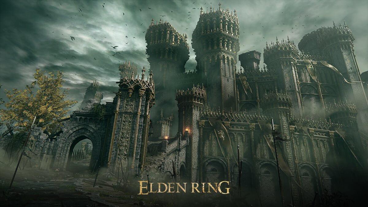 Жуткие миры FromSoftware - пачка новых скриншотов Elden Ring