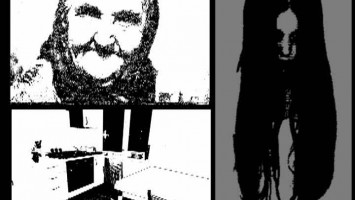 """Истории в духе """"Max Payne"""" и прочего """"Нуара"""".(Часть 3) Почти ужастик."""