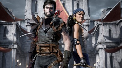 Dragon Age II получила поддержку обратной совместимости для Xbox One