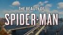 Красоты пейзажей Marvel's Spider-Man