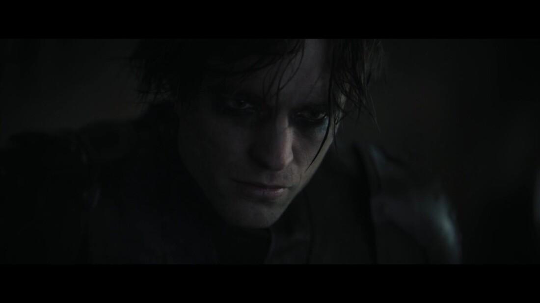 В сеть утекли первые кадры из трейлера Бэтмена