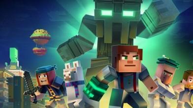 Minecraft: Story Mode стала бесплатной