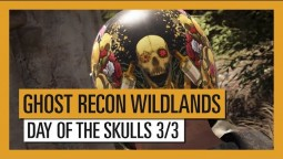 Легенды Ghost Recon: Day of the Skulls - неделя 3